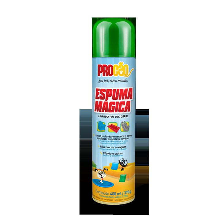 PROCO - Espuma Magica